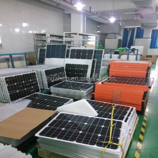 Mono And Popy Solar Pv Module Shenzhen Manufacturer Buy