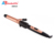 Professional hair salon steam styler curling iron hair curler