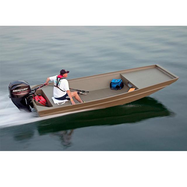 16ft Jon Boat for Sale Flat Bottom Jon Boat Small Aluminum Fishing