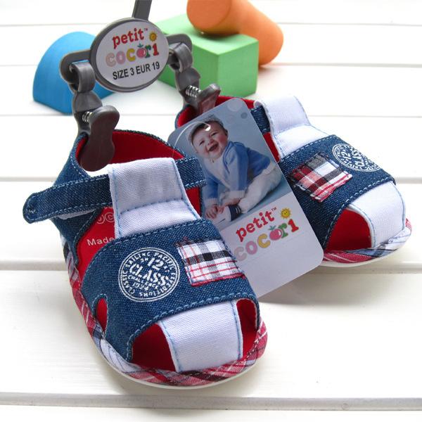 Retail Rubber sole Prewalker Shoes Reborn Baby Girl brand ...