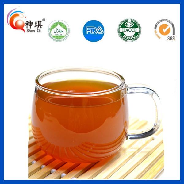 Китайский травяной имбирный чай honsei с медом, заводская цена, лимонный имбирный чай