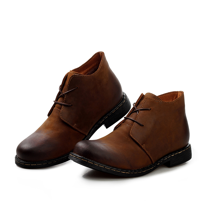 2015 Winter Boots Men Fur Shoes Genuine Leather Shoes Best Quality . f87672436