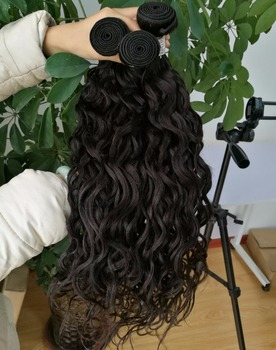New product fake hair weave virgin indian remy hair outre,raw virgin unprocessed human hair