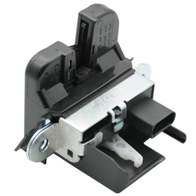 Rear Tailgate Door Lock Latch Actuator For VW Touran Golf Passat 5K0827505A