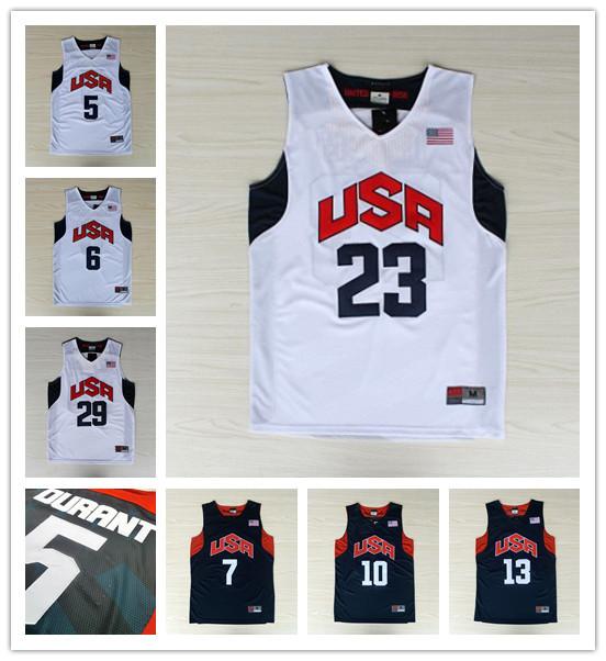 0f3c9e07a ... closeout russell westbrook usa basketball jersey 43e4f bc30d