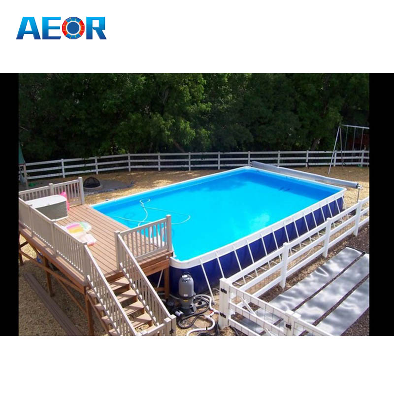 Free Shipping By Sea 2020 New Design Swimming Pool Equipment Adult Plastic Swimming Pool Buy Pool Swimming Pool Swimming Pools Product On Alibaba Com