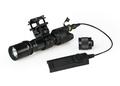 6P LED flashlight PP15 0073