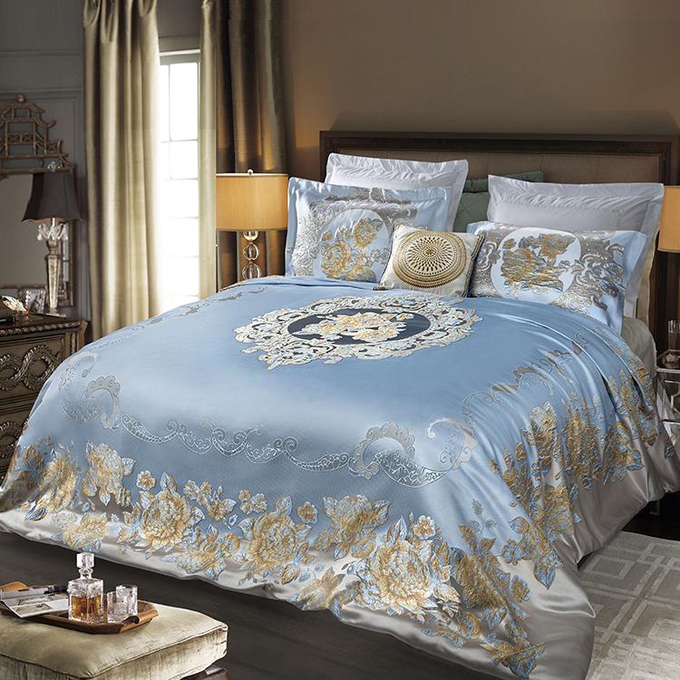 KOSMOS 8 шт. роскошные высококачественные жаккардовые одеяла оптом