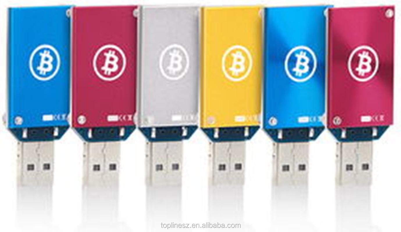 Hobbibányászoknak: USB bitcoin bányász gépek | Bitcoin Bázis