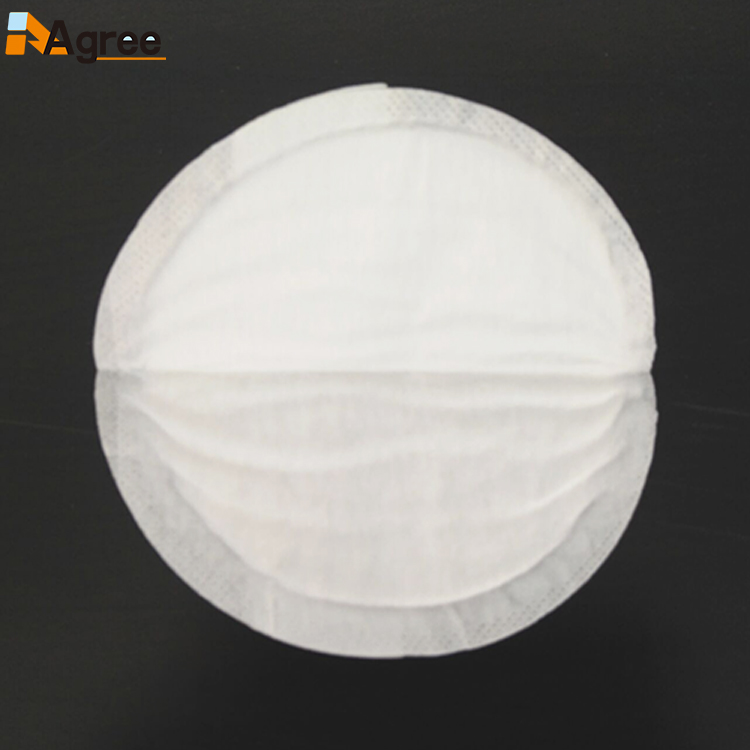 High quality disposable nursing breast pad OEM Factory for mother care nursing