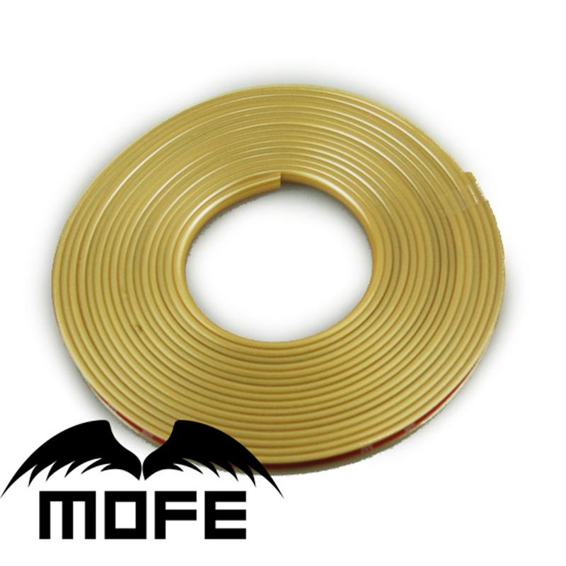 Мфэ новый универсальный золото обода уход обода колеса протектор для 4 обода колеса до 22
