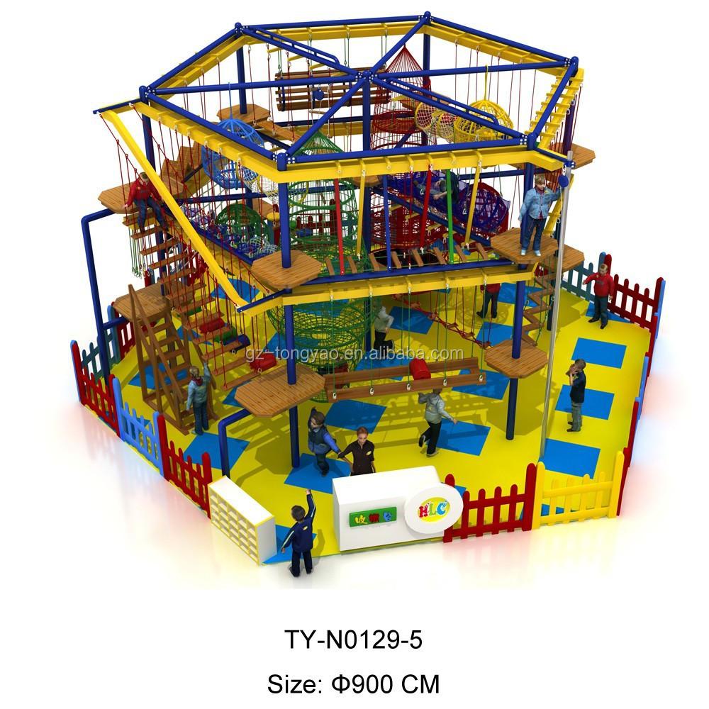 Indoor Playground Indoor Adventure Playground For Adults Buy Indoor Playground For Sale Indoor Adventure Playground For Adults Adventure Ropes Course Product On Alibaba Com