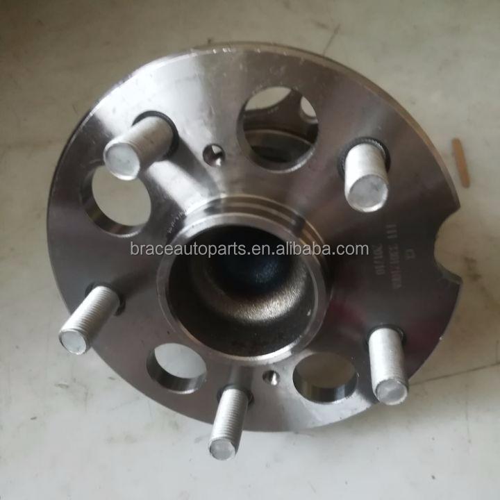 Ступица колеса с ABS для CHERY TIGGO T11-3301210BA
