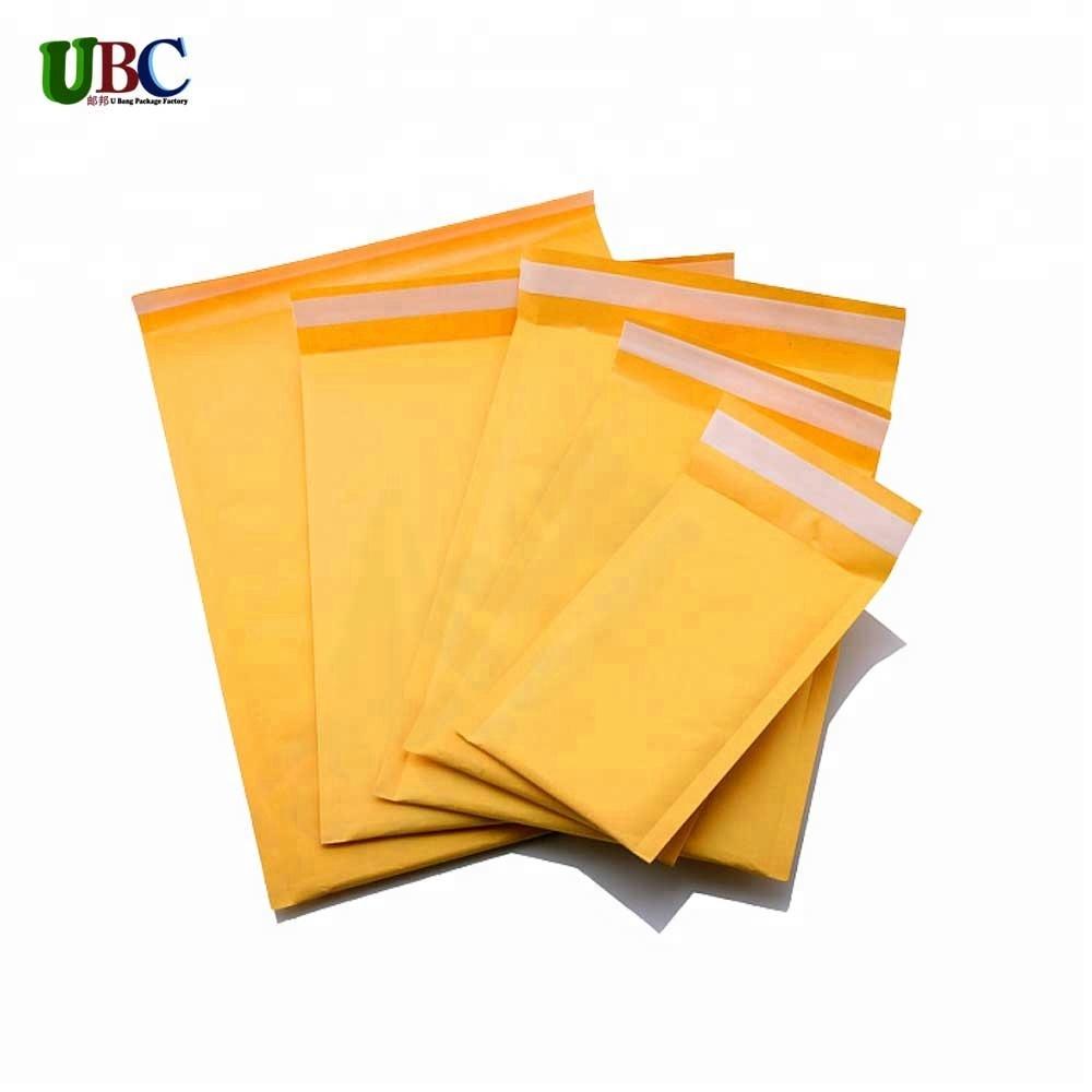 Черные конверты с пузырьковой пленкой, конверты с пузырьковой пленкой для упаковки