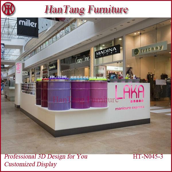 Nail Art Spa Boutik Mall: 14x12feet Mall Manicure Nail Kiosk Nail Beauty Kiosk