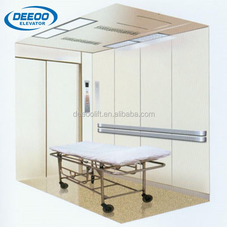 Недорогой больничный Лифт DEEOO, лифт для пациентов