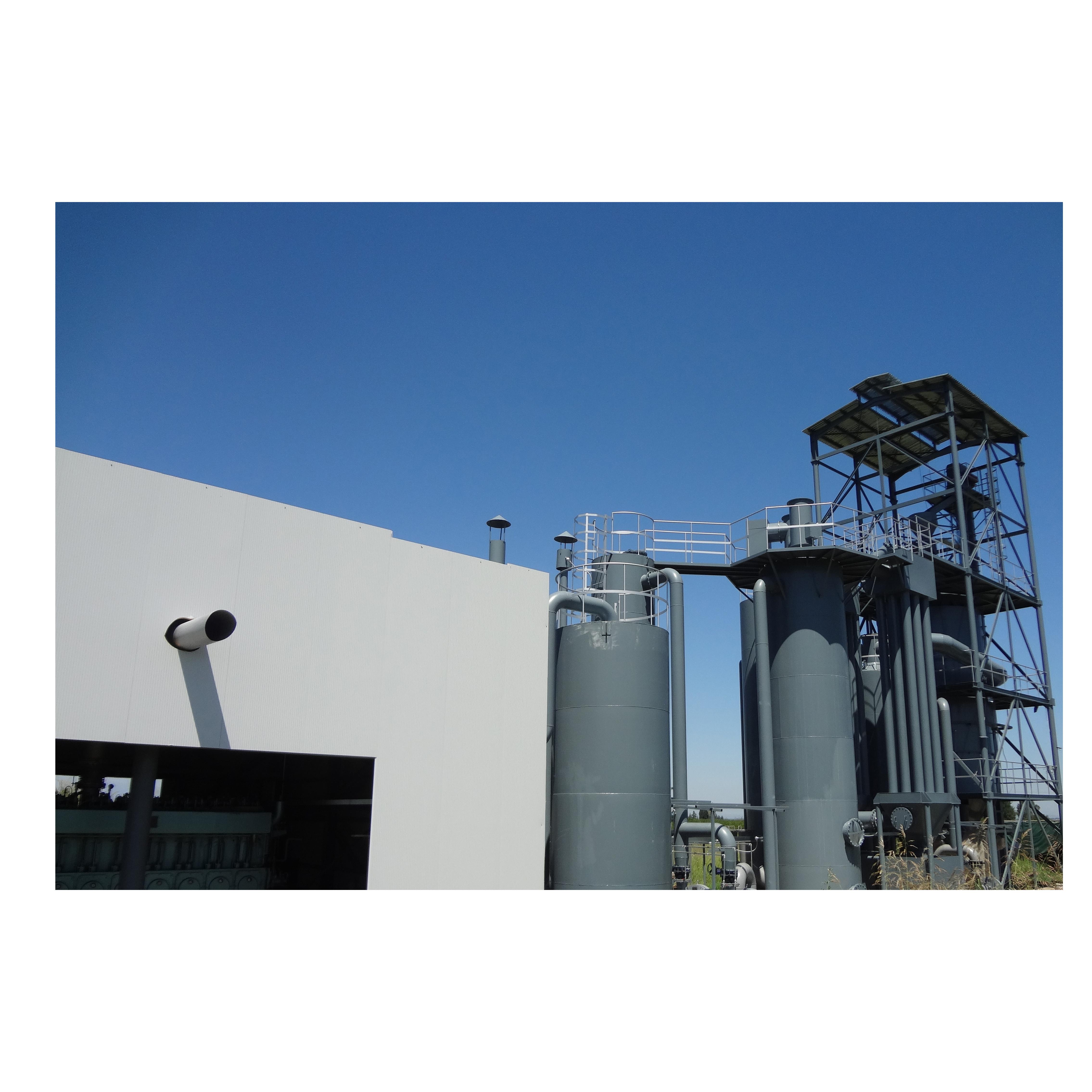 Urban Soild Waste to Energy Power Generation Equipment for Sale