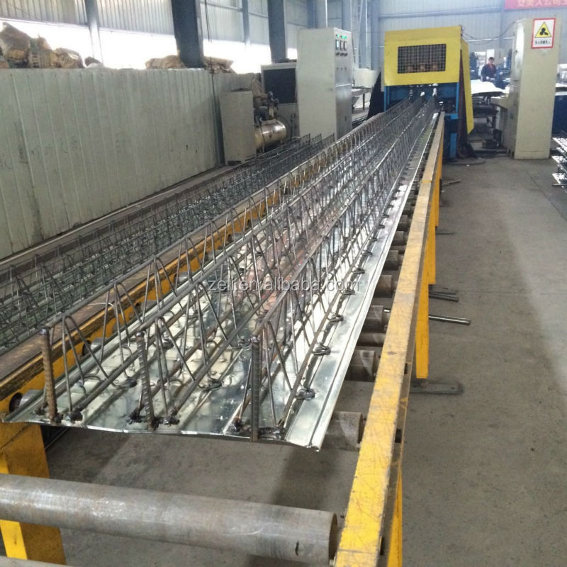 Galvanized Steel Rebar Truss Deck Id 9480311 Buy China