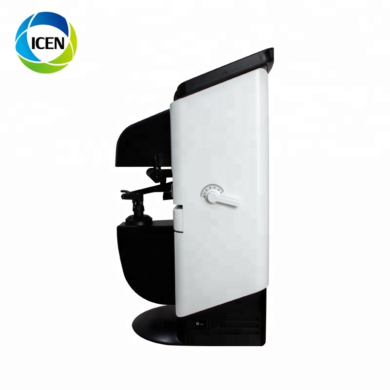IN-V2600 Китай офтальмологическое оборудование Оптический автоматический ручной портативный цифровой линзметр