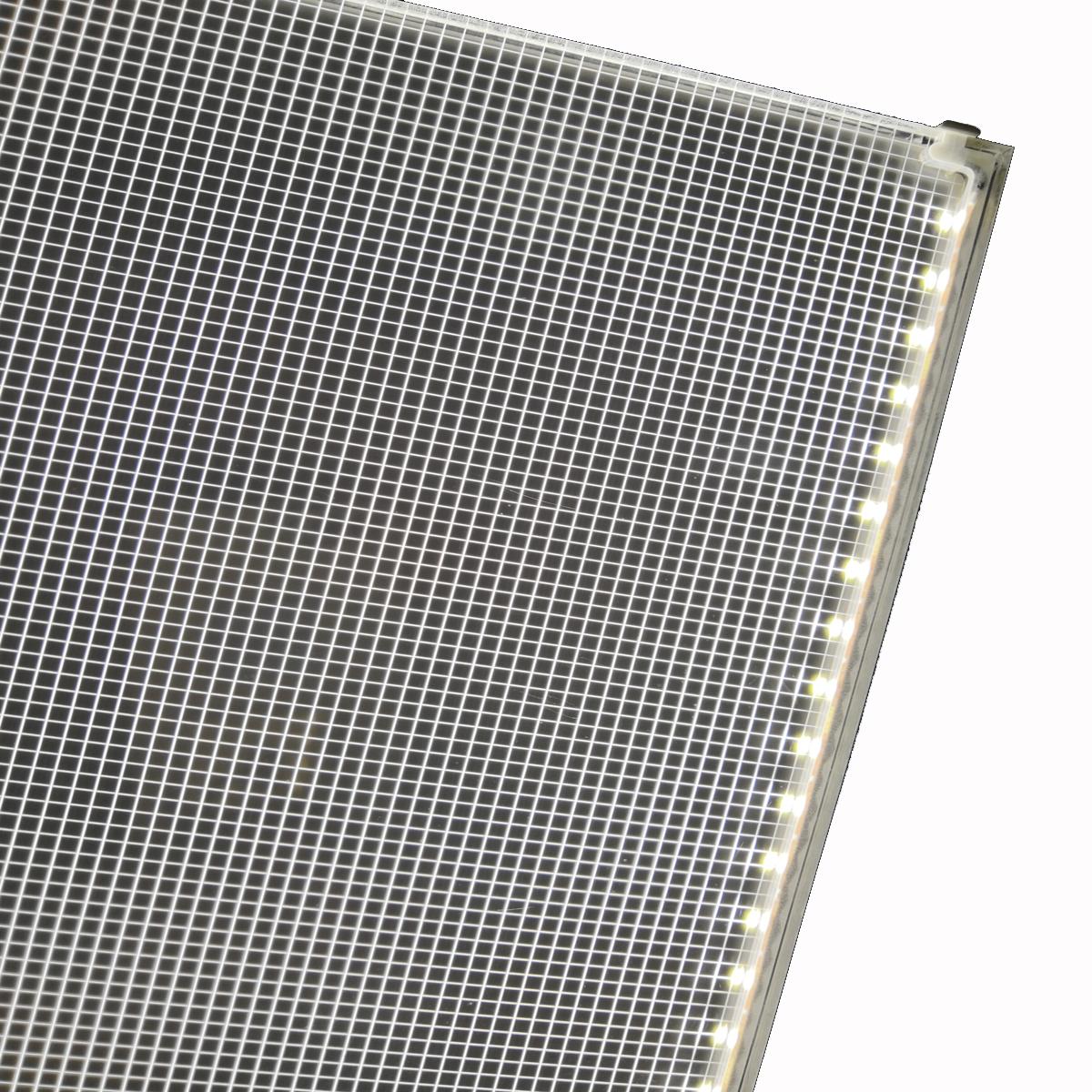 Unionleds led panel light 12W 24W 36W 50W with size 300x300,600x300,600x600,1200x300,1200x600