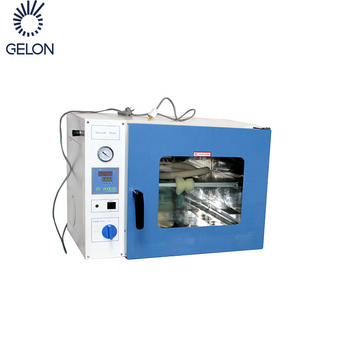 Precision high temperature electric lab vacuum oven 25L 50L vacuum drying oven industrial oven vacuum chamber 6020 6050