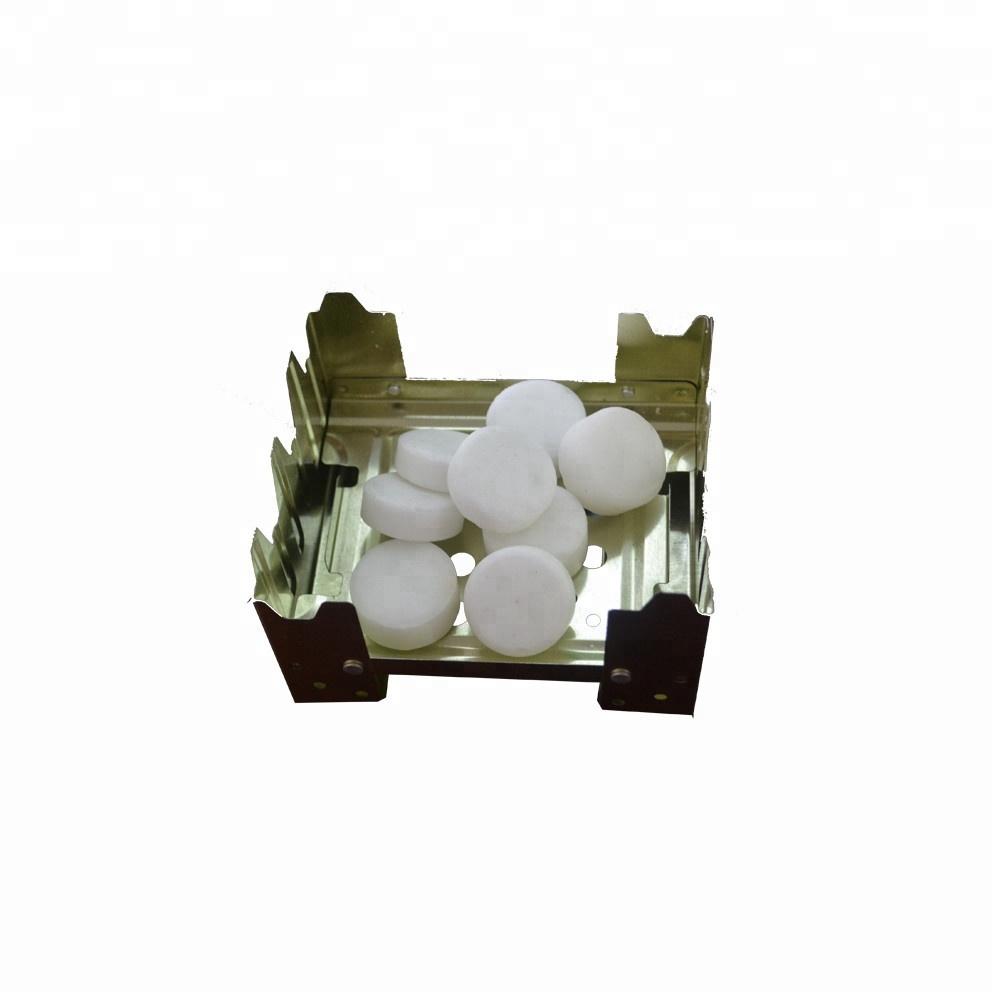 HQS-001 Hongqiang hot sale white firestarter hexamine solid fuel
