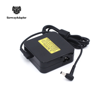 China Laptop Accessories Laptop Adapter 19v 4.74a 90w