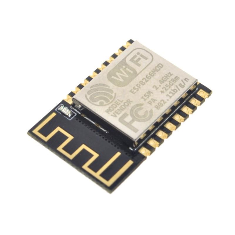 Smart ESP8266 serial port WIFI wireless transparent transmission WIFI module ESP-12E ESP-12F ESP-12S