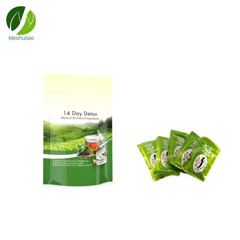 Natural chinese herb tea beauty slim tea,aloe slimming tea - 4uTea   4uTea.com