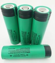 4 ounces / NCR18650A 18650 Li ion battery 3100 MAH free shipping
