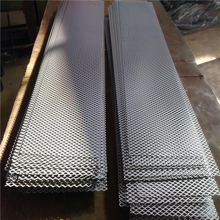 4 фута x 8 футов листы Расширенная металлическая сетка