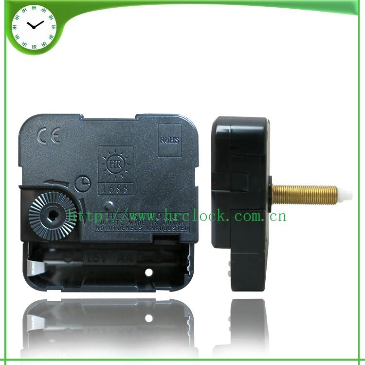 05.03 Zoll Maximale Dial Dicke 1-1 Q8U9 Lange Spindel Uhr Mechanismus Bewegung