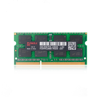 PUSKILL Compatible with all 2gb ddr3 1333mhz memory module ram