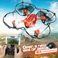 WIFI Real time FPV Transmission rc drone H6W 2 4G 4CH 6 Axis Gyro RC Helicopter