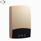 Tankless Water Heater 6kW At 220V Tankless Portable Electric Instant Thermostat Hot Water Heater Set For Bathroom Shower