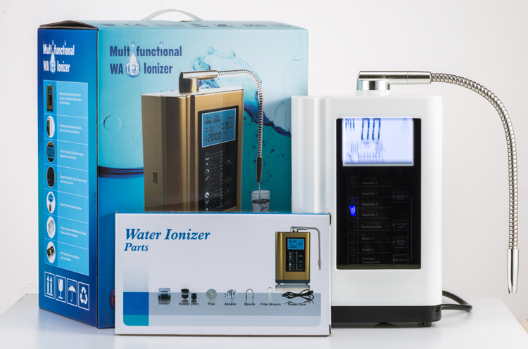 promotional alkaline water device best manufacturer on sale-1