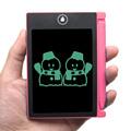 Mini Portable 4 4 inch Digital LCD eWriter Handwriting Paperless Notepad Drawing Graffiti Baby Children Educational