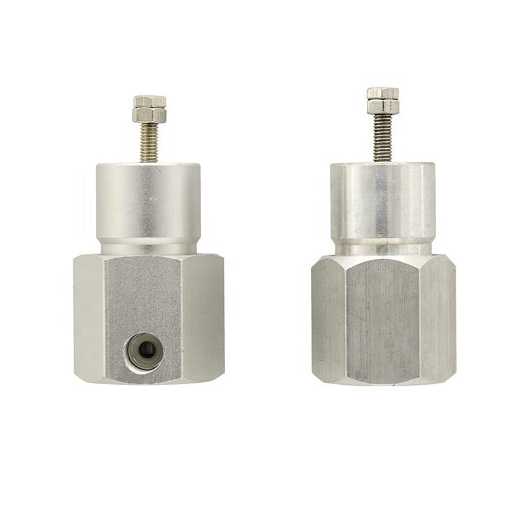 Screw Compressor Parts Air Pressure Regulator Valve 250017-280 02250084-027 for Sullair
