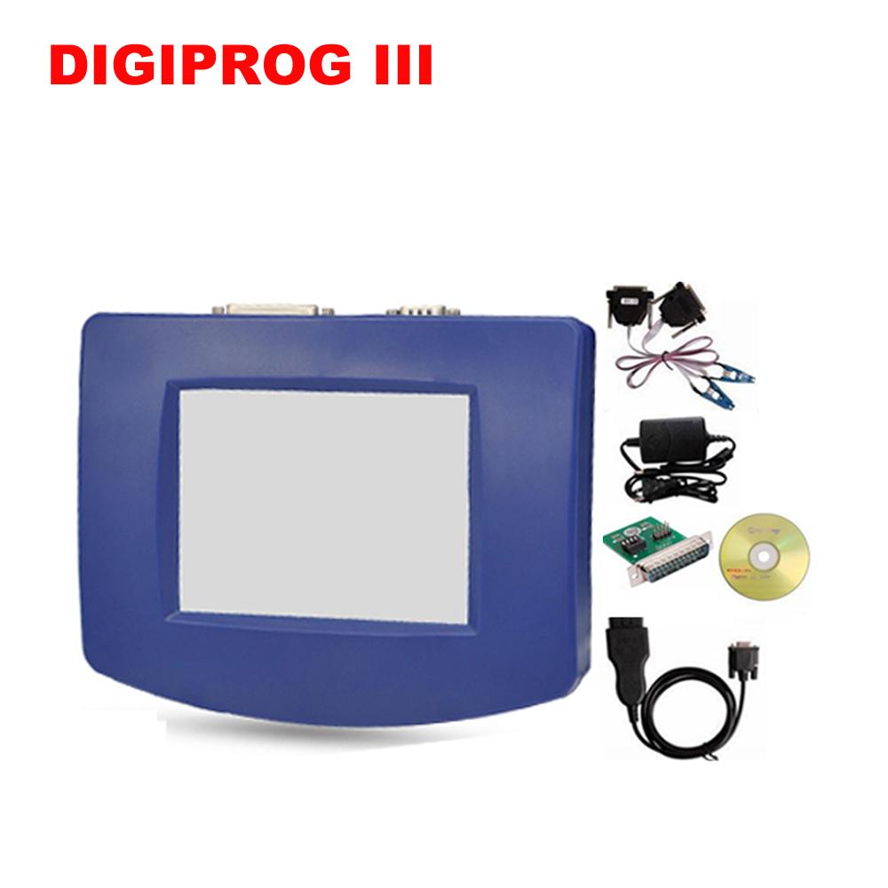 buy newest version digiprog iii digiprog 3 obd ii version odometer. Black Bedroom Furniture Sets. Home Design Ideas