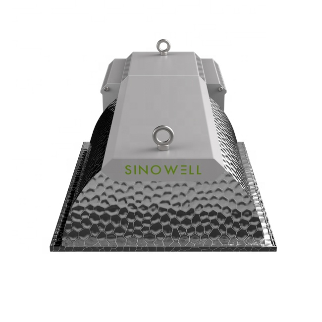 Honest Supplier SINOWELL Full Spectrum 315w CMH Hydroponic Grow Light