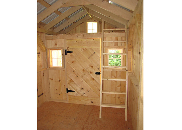 Prefab wooden bunk house tiny house cabin kits