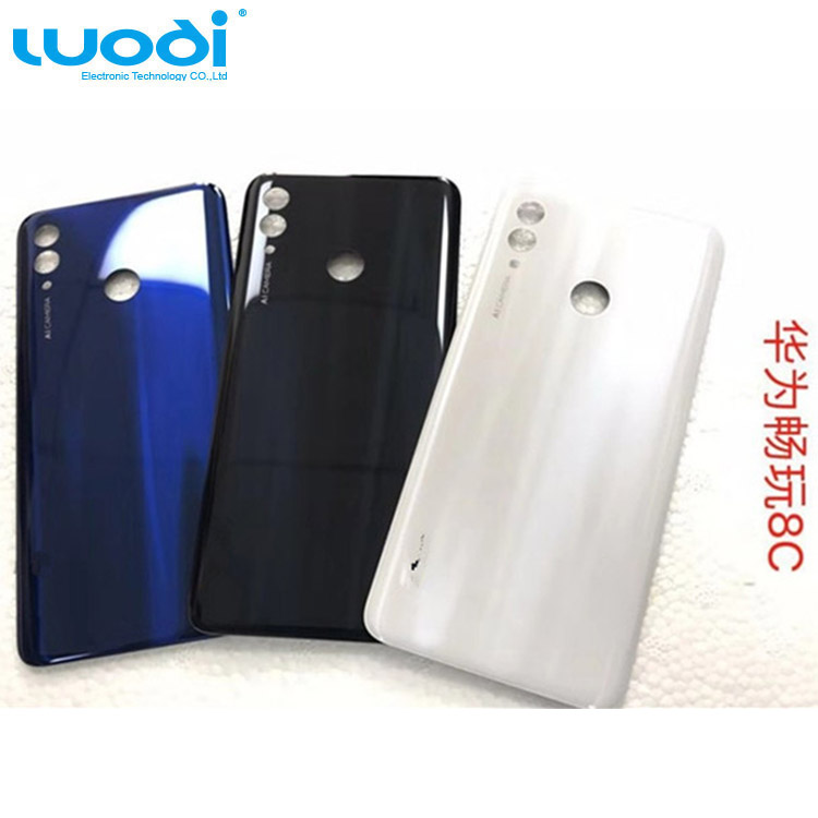 Replacement Battery Door Back Cover for Huawei Honor 8C