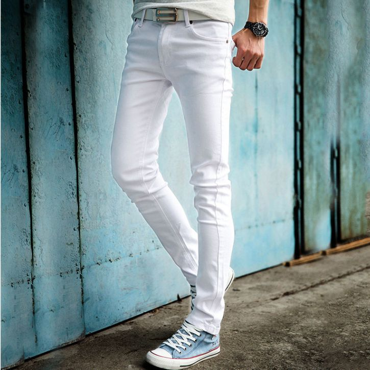 Shop for mens white skinny jeans online at Target. Free shipping on purchases over $35 and save 5% every day with your Target REDcard.