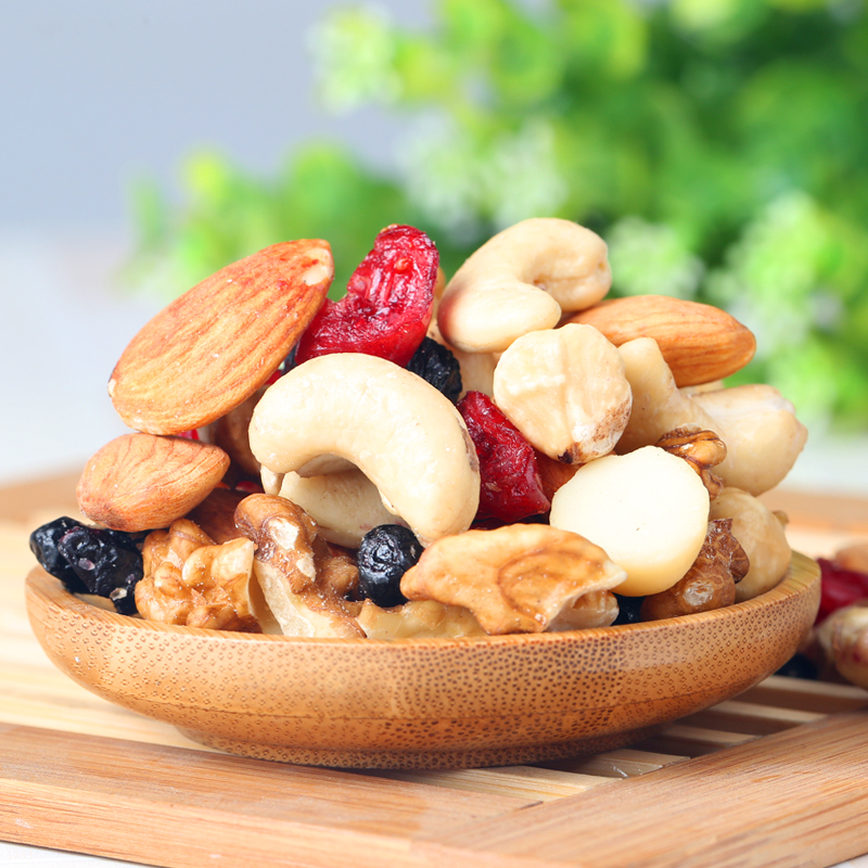 Hot Sell wholesale Chinese Daily Mixed Nuts