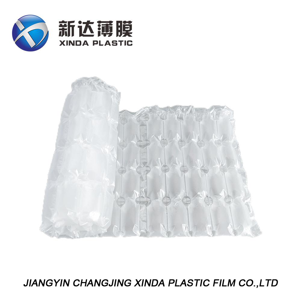 4 трубка воздушный пузырь Пленка воздушный пузырь пластиковый ролл пузырь лист