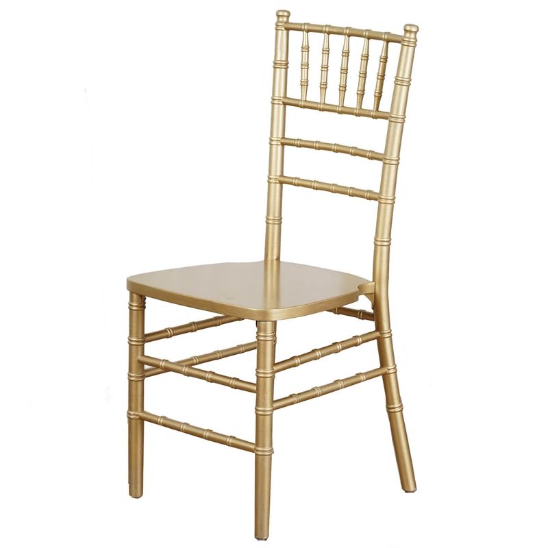 cheap wholesale chiavari wedding event tiffany gold chiavari chair with cushion for wedding reception