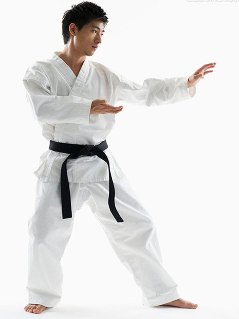 Karate Uniform Size 35
