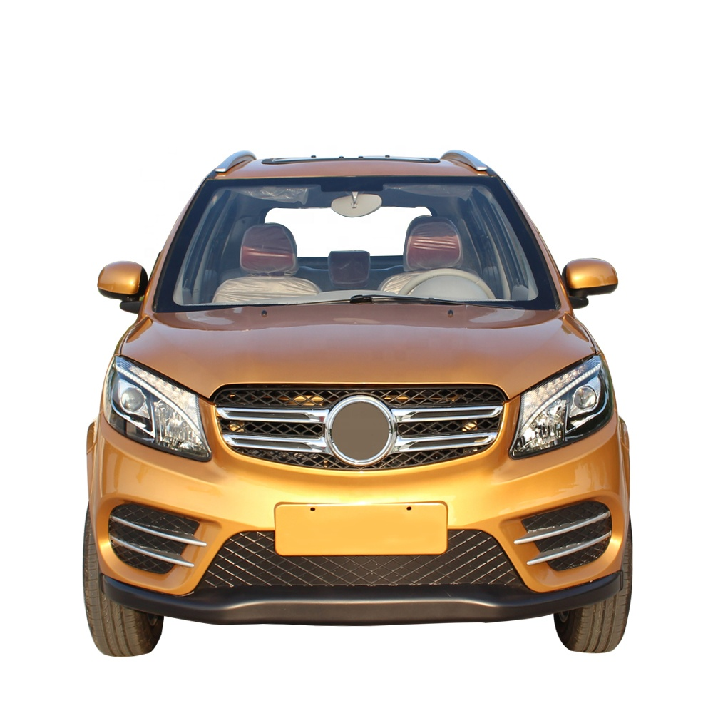 Chinese 4 Wheel Mini Adult Vehicle New Prices used auto electric car