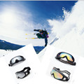Professional ski goggles double UV400 anti fog big ski mask glasses skiing snowboarding men women snow
