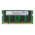 Low price ddr2 1gb 2gb 3gb ram ddr2 4gb 800mhz sodimm 200-pin laptop ram memory